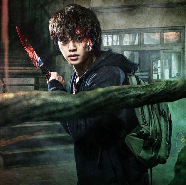 netflix韓劇《sweet home》襲捲42國排行榜top 10!宋江、李到睍主演年末最強神劇3大看點
