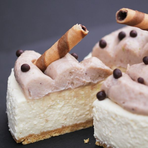 pinkoi精選6大芋頭季人氣甜點推薦!芋頭控必吃「芋泥起司蛋糕、蜂蜜芋泥蛋糕捲」等特色甜食