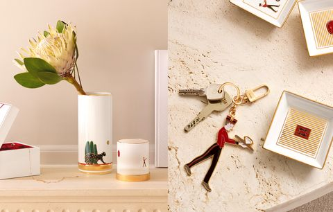 頂級珠寶也推居家生活小物!cartier、georg jensen10款奢華高級感擺飾推薦