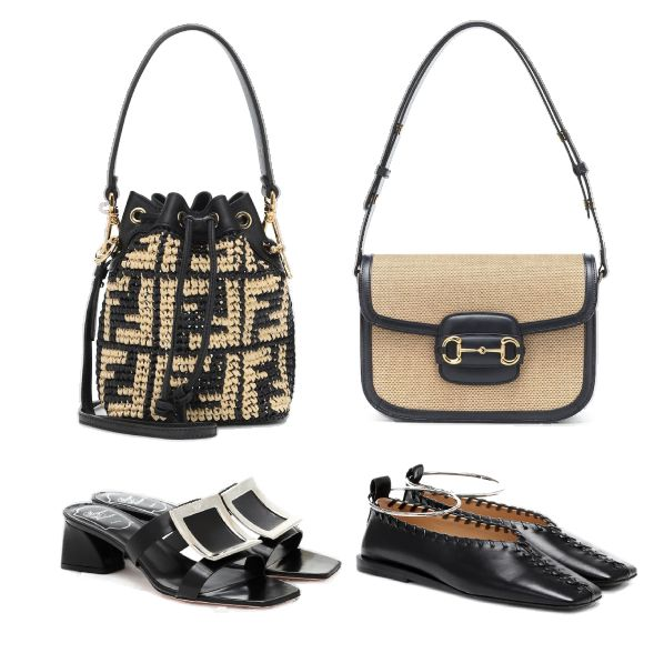 mytheresa網拍最想入手的鞋包單品top 10!gucci、fendi熱賣包款