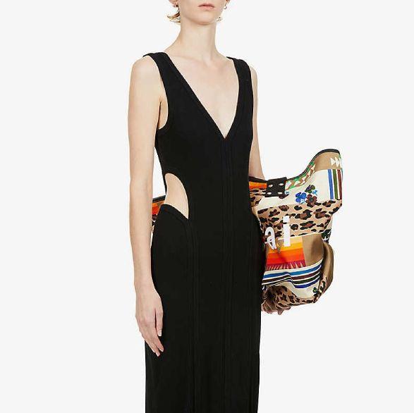selfridges近期熱銷洋裝top 15推薦!春夏印花系列、細肩帶素面洋裝夏季穿搭首選