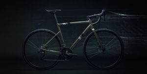 Cannondale's nieuwe Caad 13