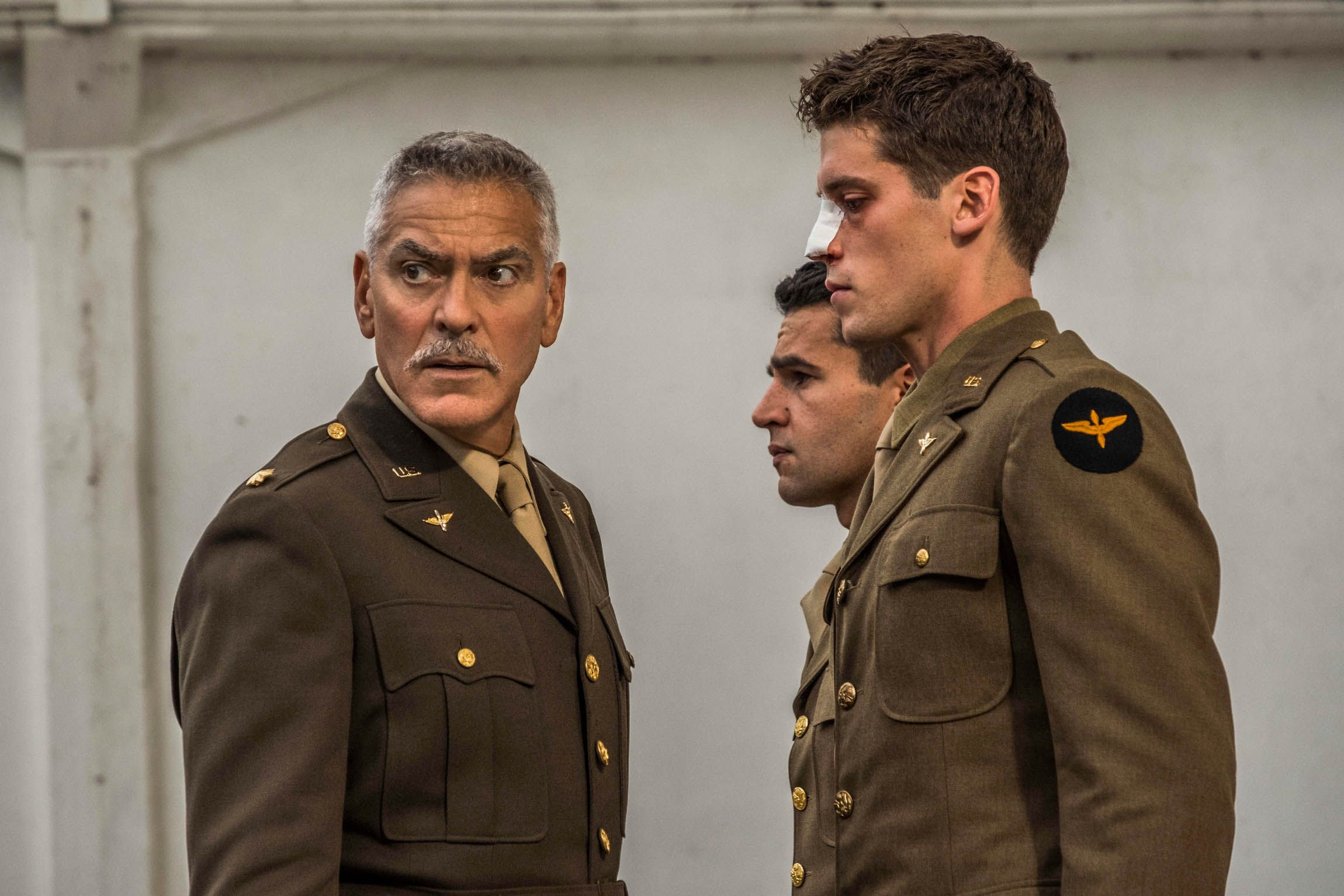 Catch-22 Was Called Impossible to Adapt For the Screen. George Clooney Pulled it Off.