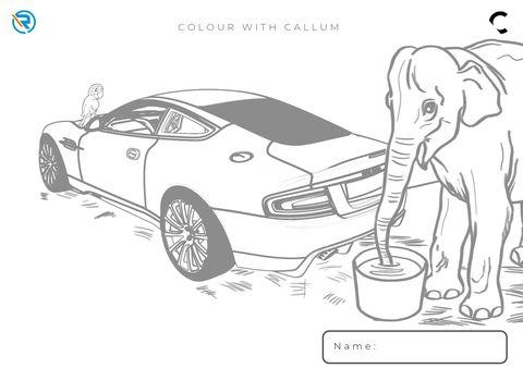 Car, Vehicle, Drawing, Motor vehicle, Automotive design, Line art, Sketch, Automotive exterior, Sports car, Coloring book,