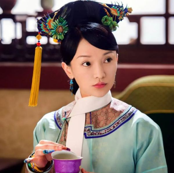 《上陽賦》章子怡演15歲少女被吐槽!孫儷、周迅都是過來人,盤點6位飾演少女遭嫌棄的熟齡女演員