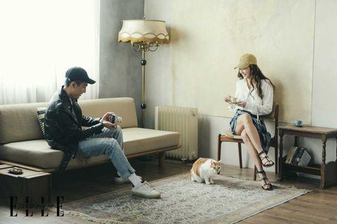 專訪 ig網紅夫妻檔中川秀美&阿福是誰?獨家分享愛情甜蜜相處之道