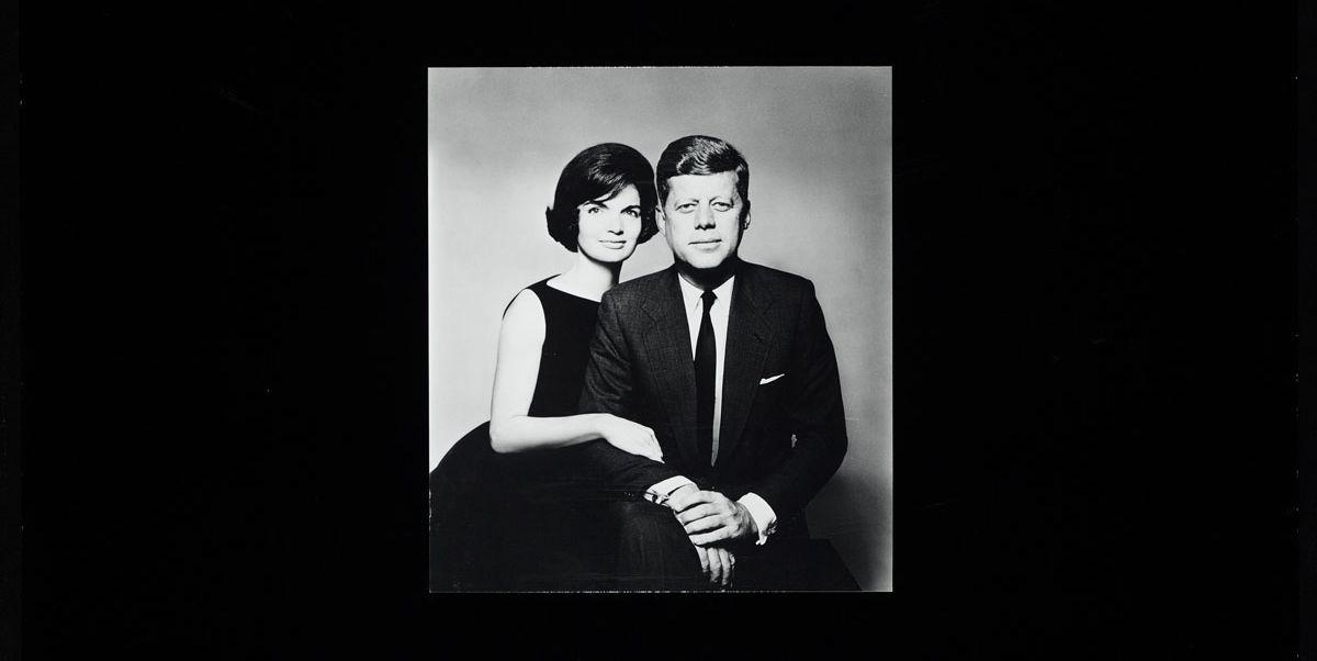 Rare Photos of Jackie and John F. Kennedy