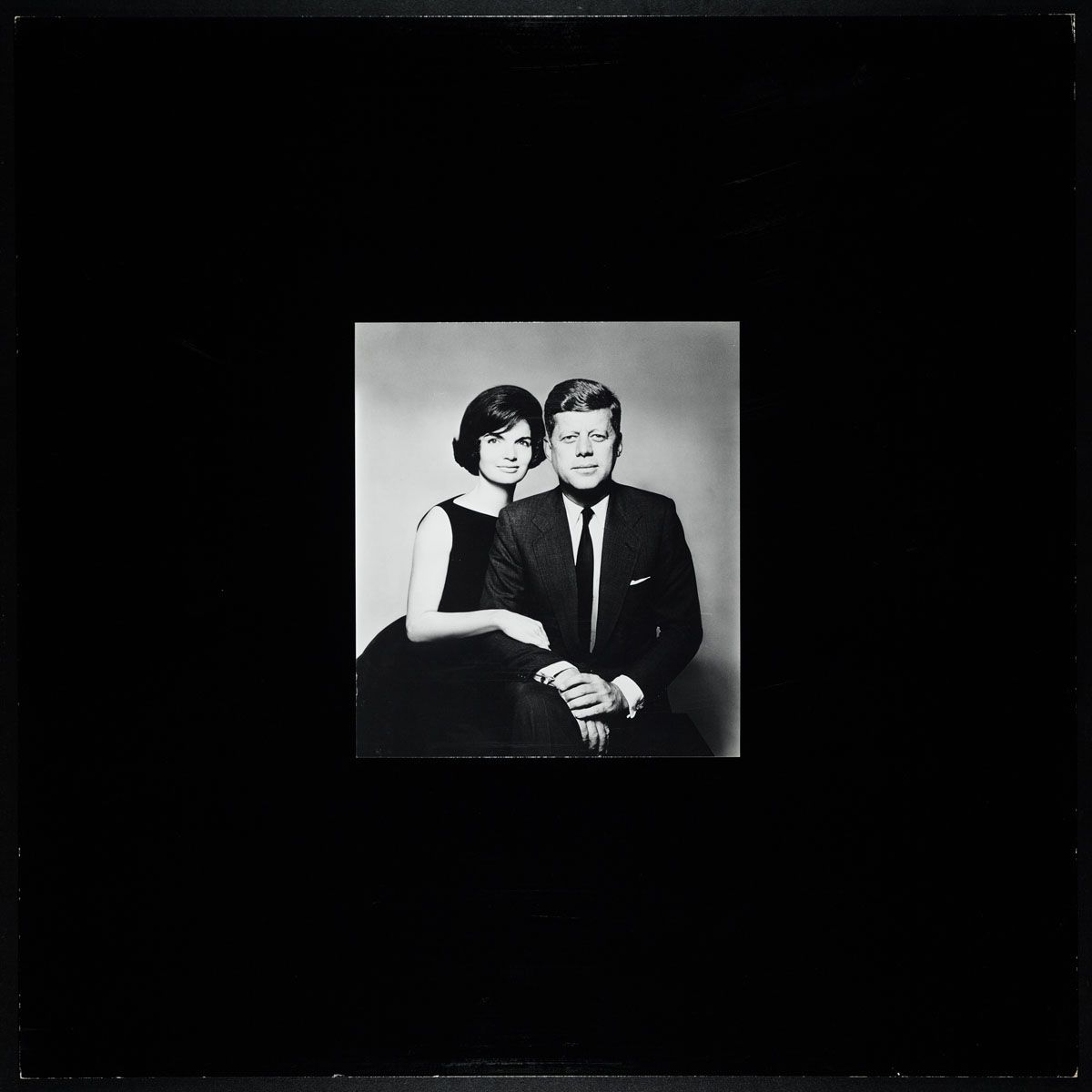 Rare Photos of Jackie and John F. Kennedy