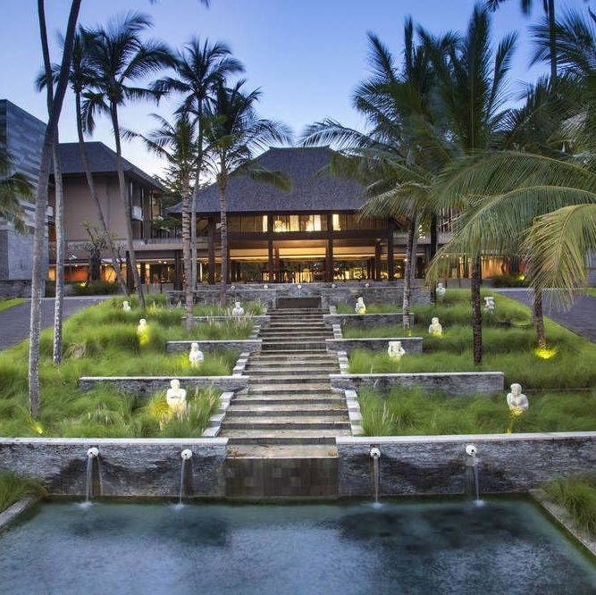 New Direct Bali Flights From UK Launch
