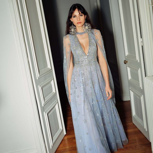 cuculelli shaheen dress
