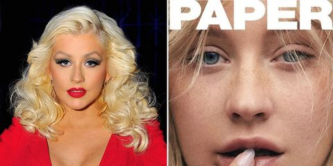 Face, Hair, Lip, Nose, Eyebrow, Chin, Cheek, Blond, Skin, Head,