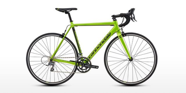 7879efe352e Cannondale CAAD Optimo Claris Race Bike - Road Bikes Under $1,000