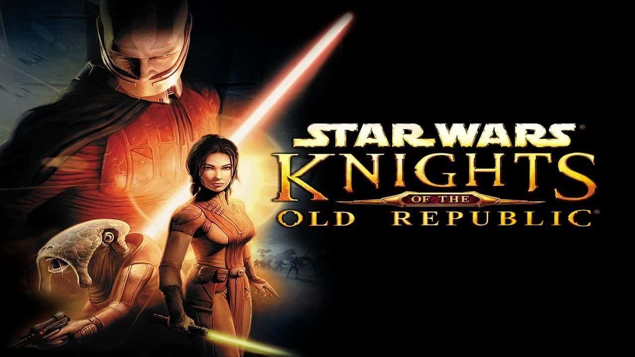 Star Wars: Disney prepara Caballeros de la Antigua República