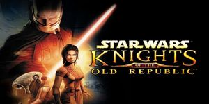 Star Wars Caballeros de la Antigua República