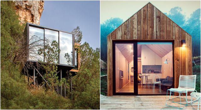 casas rurales de diseño
