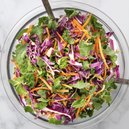 cabbage slaw hungryroot
