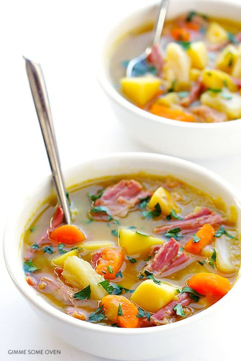 cabbage soup recipes slow cooker