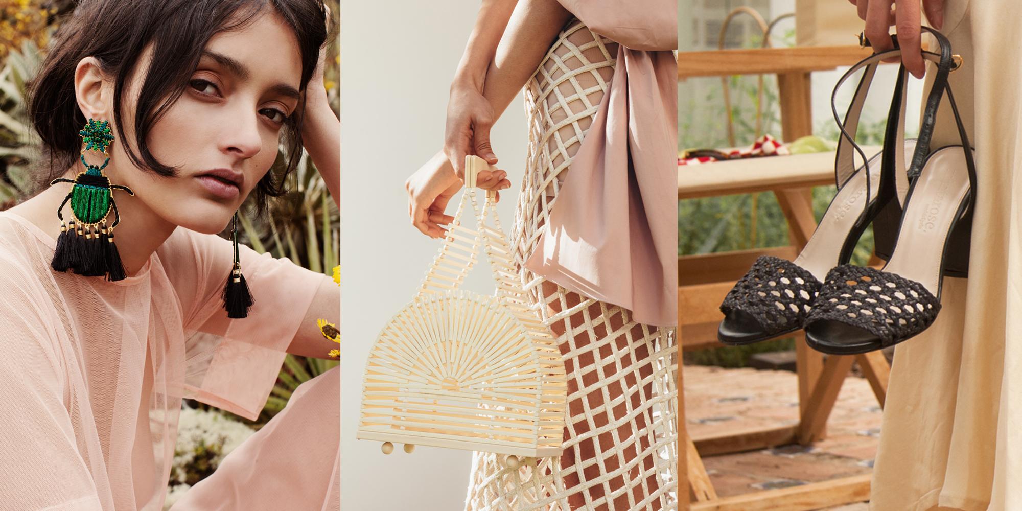 f9efe5025227 Las marcas de moda apuestan por la artesanía - Artesanía como contraataque  en la era del low cost