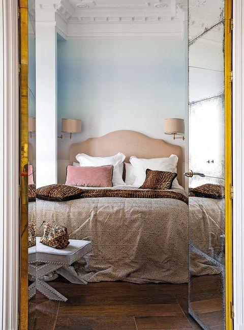paredes y cabeceros para el dormitorio