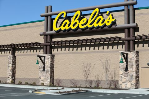 cabela's store thanksgiving hours