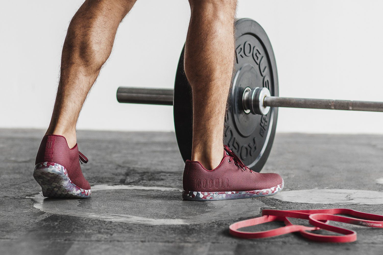 lightweight gym trainers