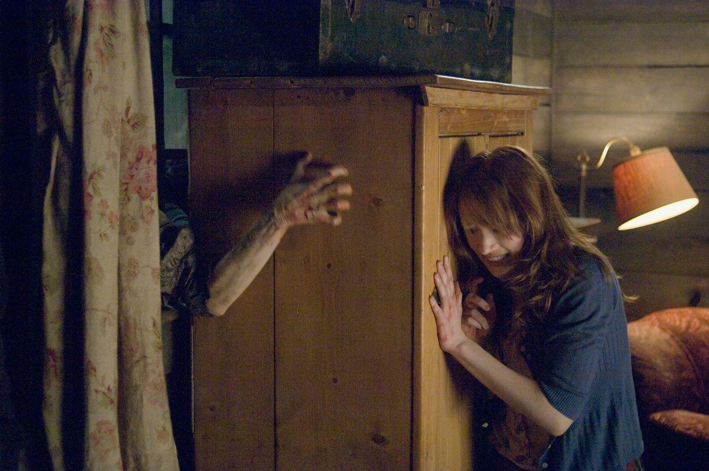imdb cabin in the woods 2