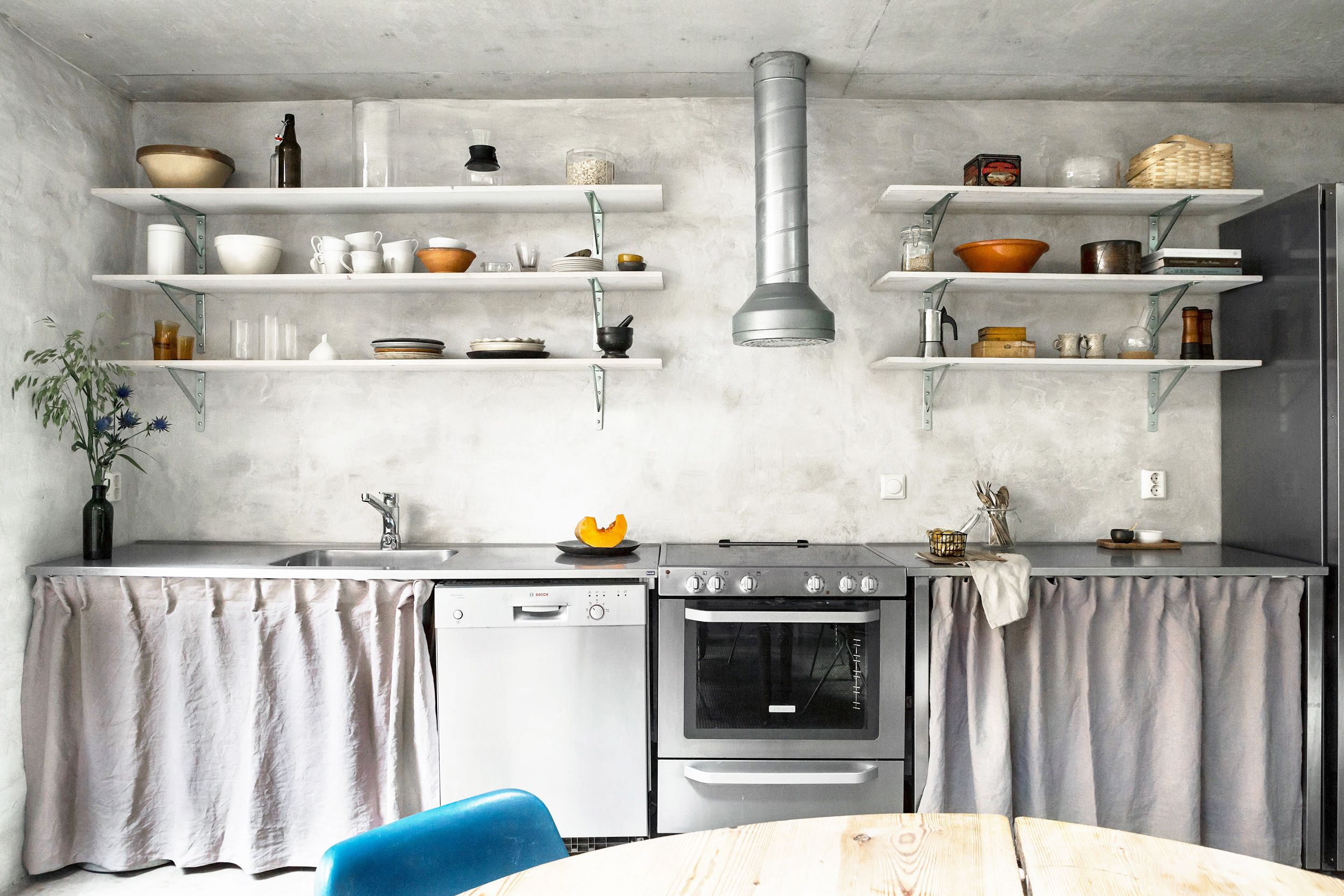 12 Kitchen Cabinet Design Ideas 12 - Unique Kitchen Cabinet Styles