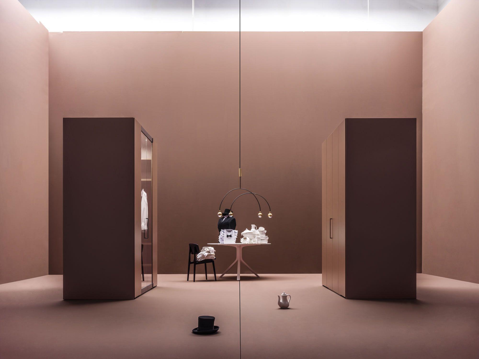 Nuove Tendenze Arredamento 2018 interior design made in caccaro