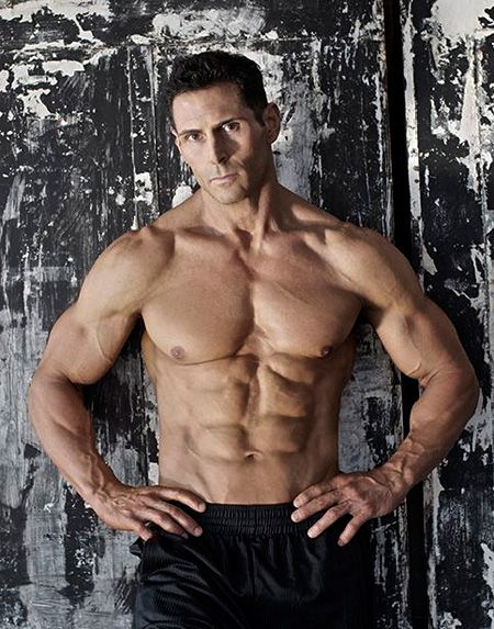 how to get six pack abs fast for men