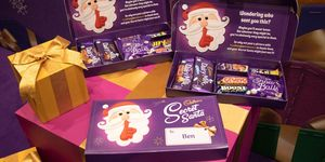 You Can Now Make Personalised Cadbury Selection Boxes With Your Name On