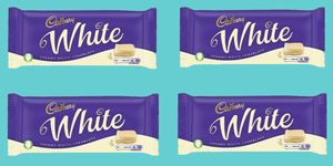 Cadbury has launched a new white chocolate bar. But is it as good as a Dream?