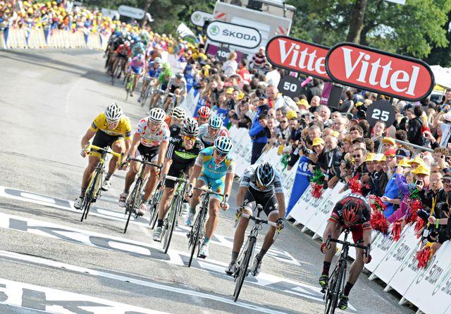 le tour de france 2011 stage four