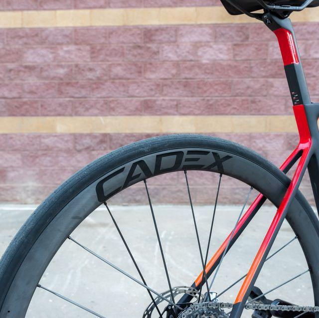 cadex 36 wheels