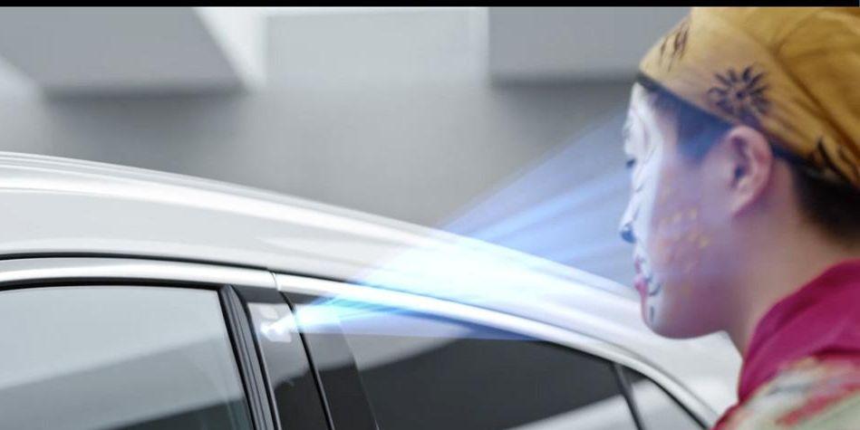 Cadillac presenta un sistema de reconocimiento facial que evita usar la llave