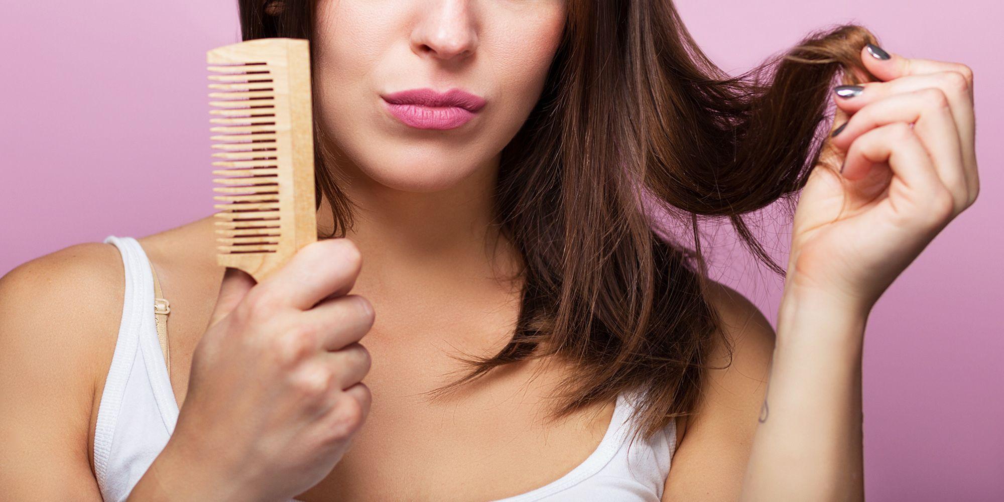 Caduta capelli in autunno  6 rimedi per rinforzare la chioma 51620b5fefe1