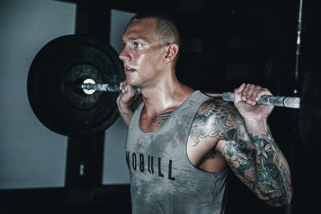 Olympic Star Caeleb Dressel Shares His Workout That Builds Power for the Pool