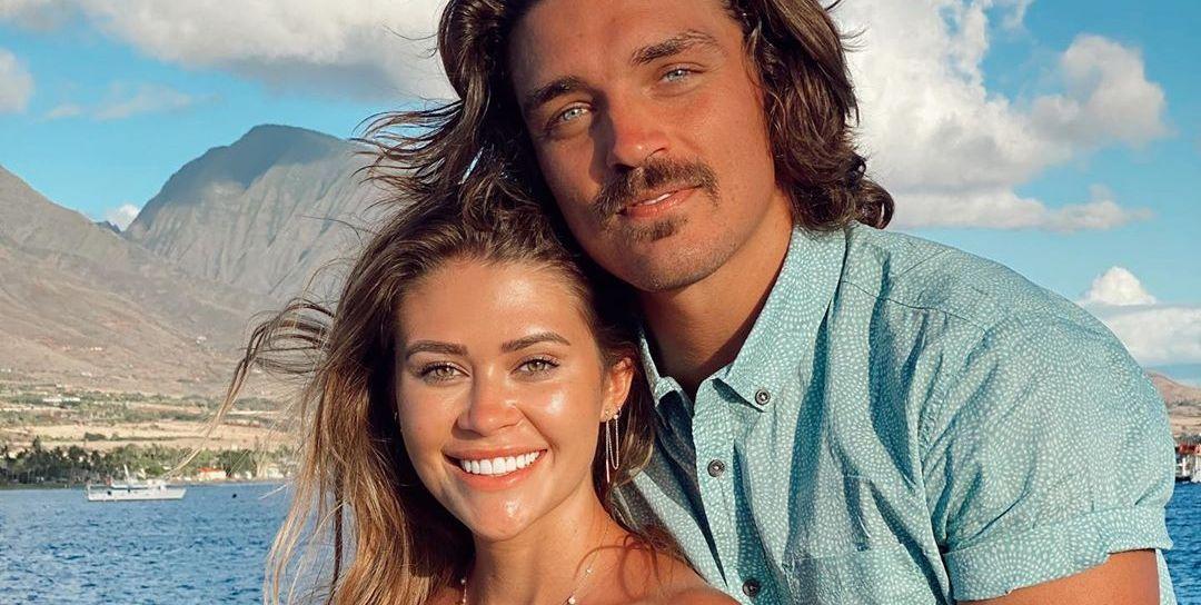Bachelor In Paradise Stars Dean Unglert And Caelynn -6302