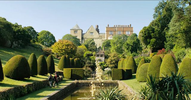 "Visit The English Estates in Netflix's ""Rebecca"" - ""Rebecca"" Filming  Locations"