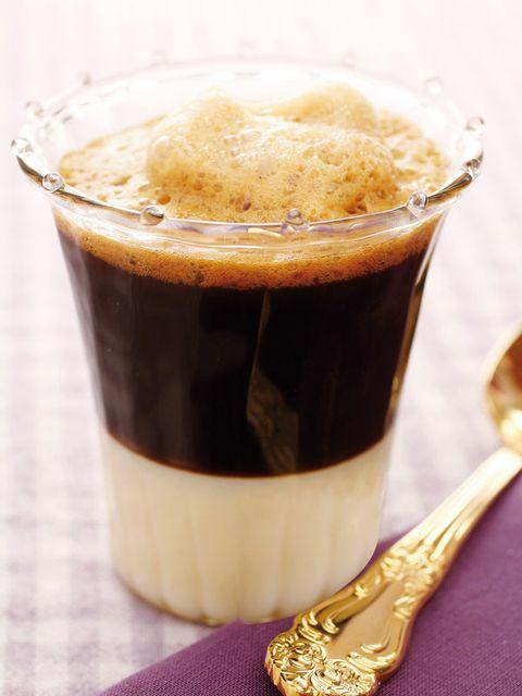 Food, Drink, Coffee, Liqueur coffee, Iced coffee, Ingredient, Cuisine, Dish, Ice Cream Sodas, Dessert,