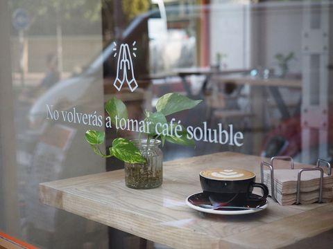 Estos son los mejores cafés y cafeterías de España