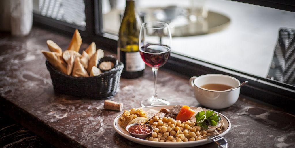Mejores restaurantes del barrio chamber de madrid - Zona chamberi madrid ...