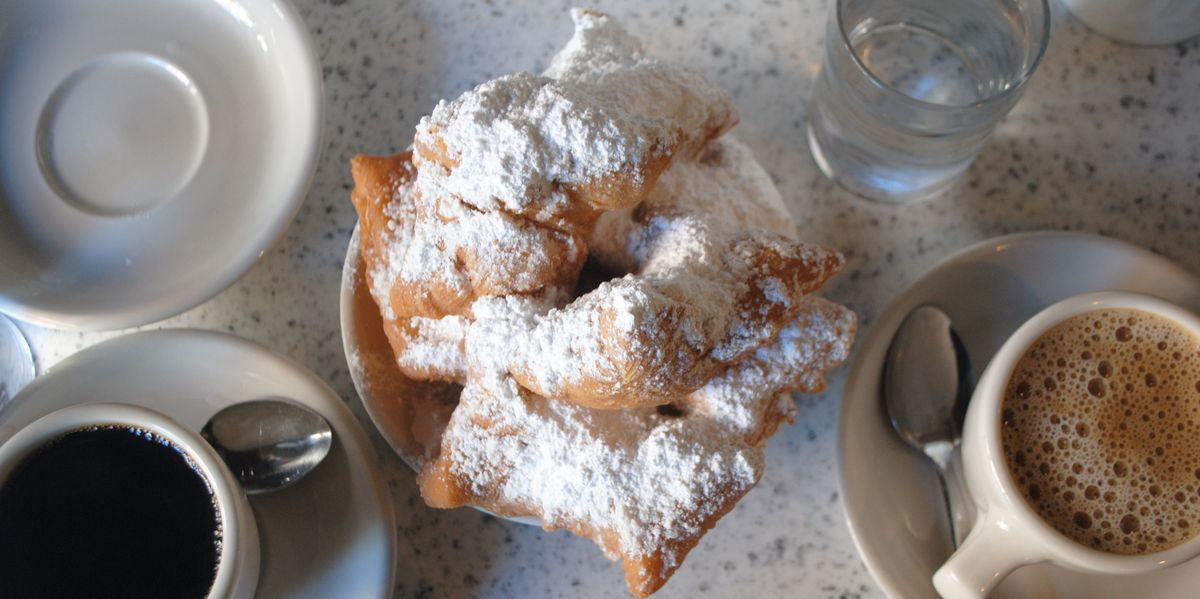 The 5 Best Beignets In New Orleans Where To Get The Best Beignets In Nola