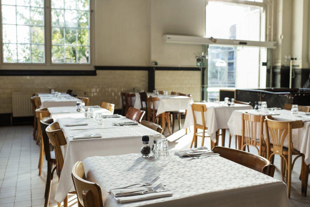 Top 10 koffie lunch in Haarlem broodjes high tea centrum