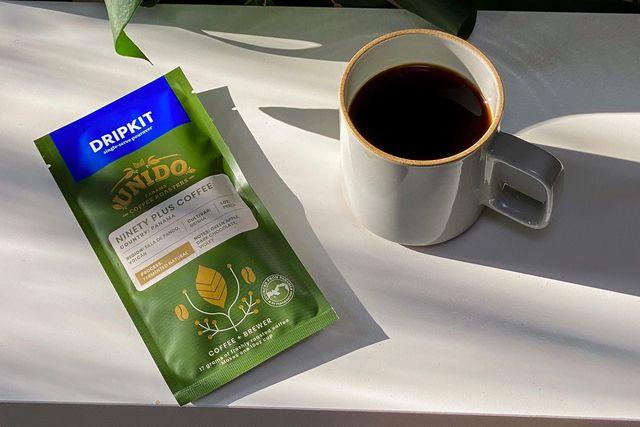 cafe unido dripkit