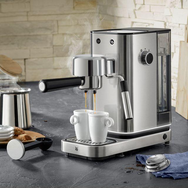 cafetera lumero espresso maker, de wmf