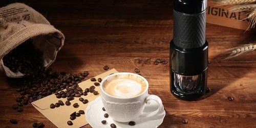 Nos rebelamos contra las cápsulas de café
