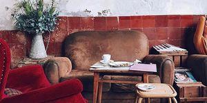 Barcelona, cafeterías, cafeterías de Barcelona, las cafeterías más bonitas de Barcelona, mejores cafeterías Barcelona, café Barcelona