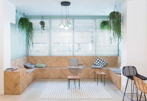 Interior design, Room, Floor, Flooring, Wall, Furniture, Ceiling, Couch, Living room, Interior design,