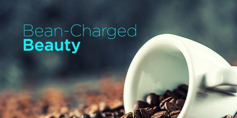 caffeine beauty benefits