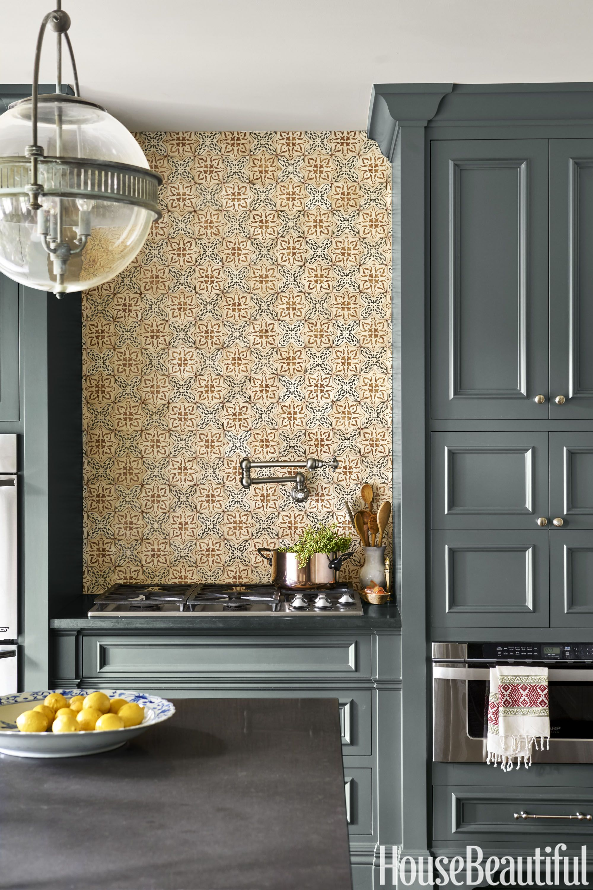 Merveilleux Caitlin Moran Kitchen Backsplash